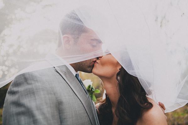 Ben + Krista   A Wedding Story