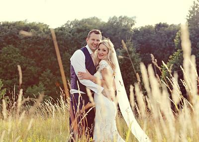 Keighley&Stevie, Suffolk Marquee Wedding