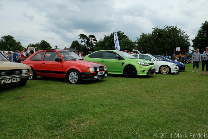 Baston Car Show 6th July 2014-10.jpg