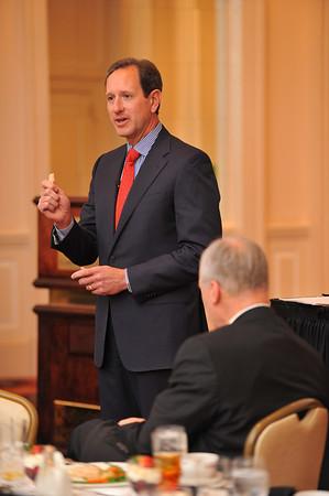 2013 Executive Forum, Paul Bowers, Atlanta