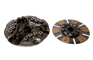 CASE IH 12 INCH ROCKFORD CLUTCH PRESSURE PLATE KIT 631106719