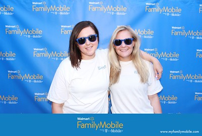 Walmart Family Mobile @ Speed Street 05.25.2018