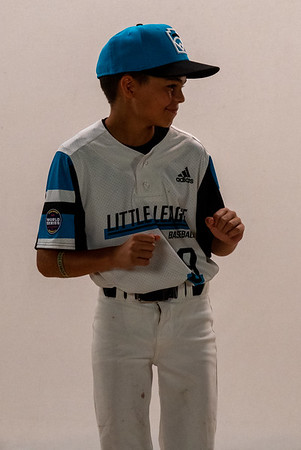 2021-08-17 - LLWS Uniform and Photo Day