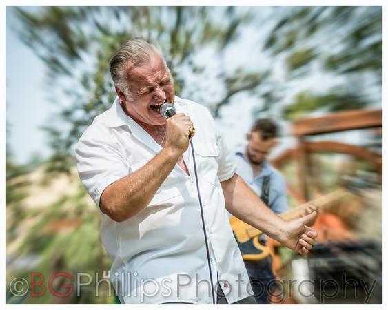 John Clifton Band