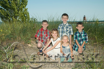 Howard Grandkids