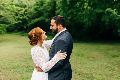 The Wheeler Wedding