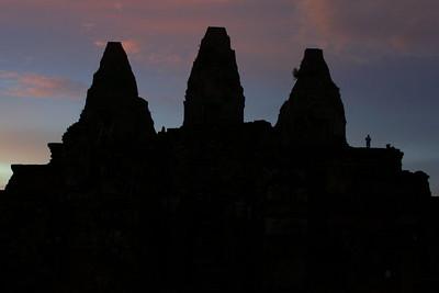 Angkor Wat - II