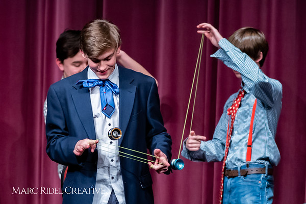 BroughtonStudent Directed One Acts. February 13, 2019. 750_6811