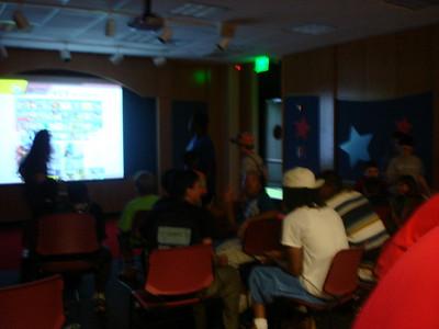 Summer Gaming 2009