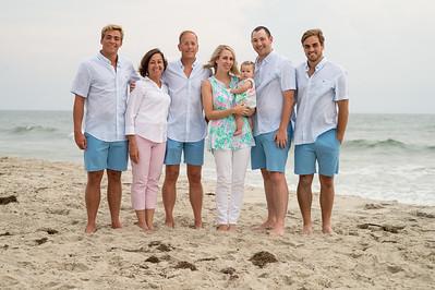 Lindner Family