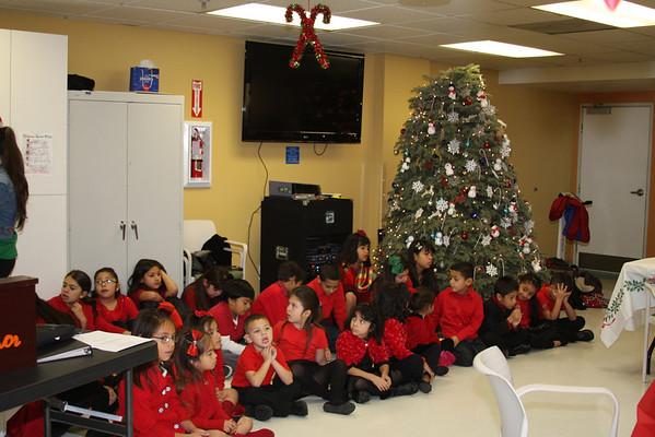 Navidad en Alta Med 12-23-2013