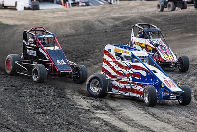 Legion Speedway - 15 Sep