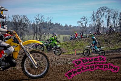 3-13-21 Albany Memorial Race