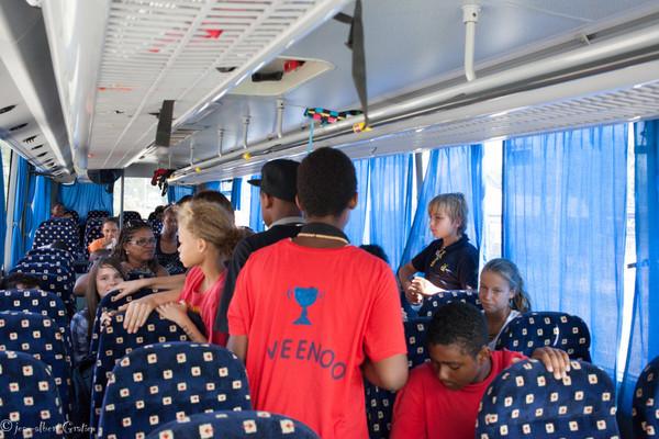 Tournoi Surinam 2012 Part 1