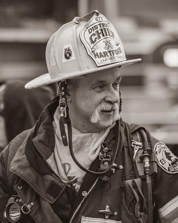 Structure Fire - 140 Westland St, Hartford, CT - 11/27/20