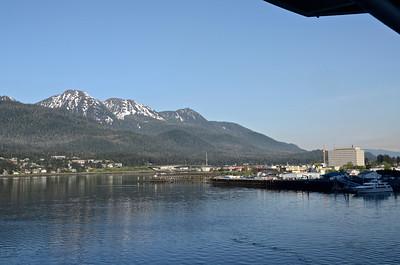 Juneau-Mendenhall