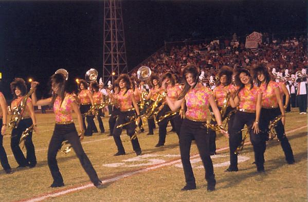 October 1999 Bird Bowl
