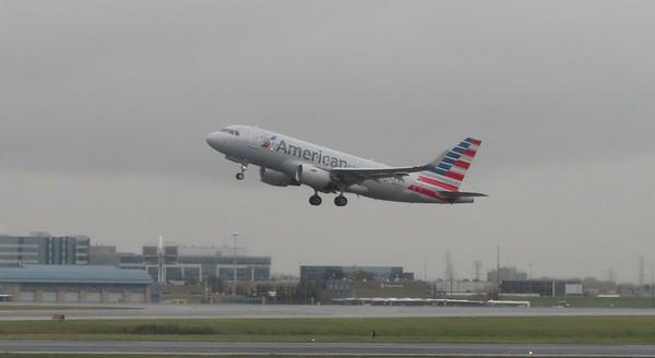 Aviation November 2018