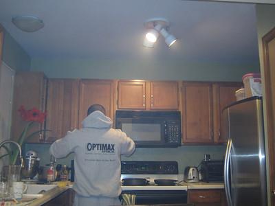 Bob Cooking