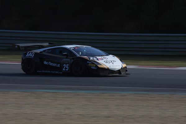 Racing Season 2013