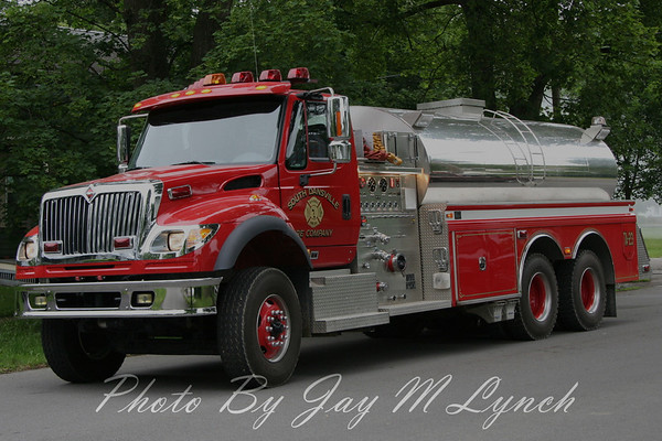 South Dansville Fire Department