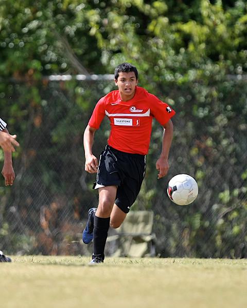 24-Oct-2010 vs SCFC 94