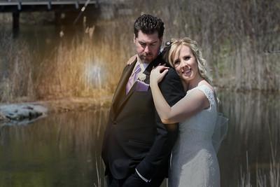 Karen and Will