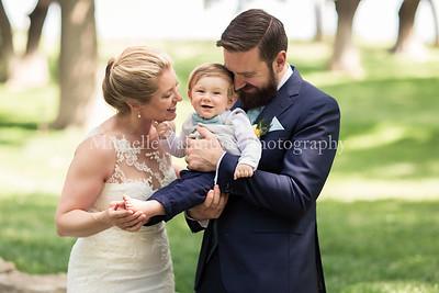Rosemary & Casey Stull | Wedding, exp. 8/9