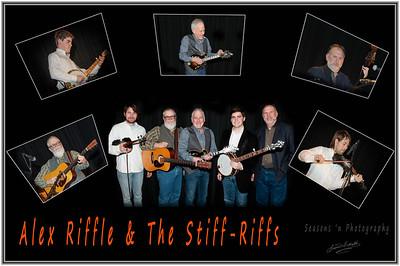 2015 01 31 Alex Riffle & The Stiff Riffs