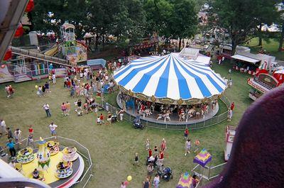 Racine County Fair 2004