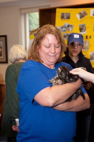 Adopt-A-Pet at Ridgewood Vet Hospital