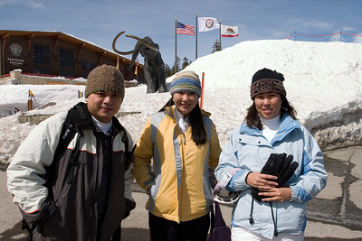 Mammoth 2006