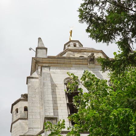 Eglise Notre Dame de Recouvrance - Orleans