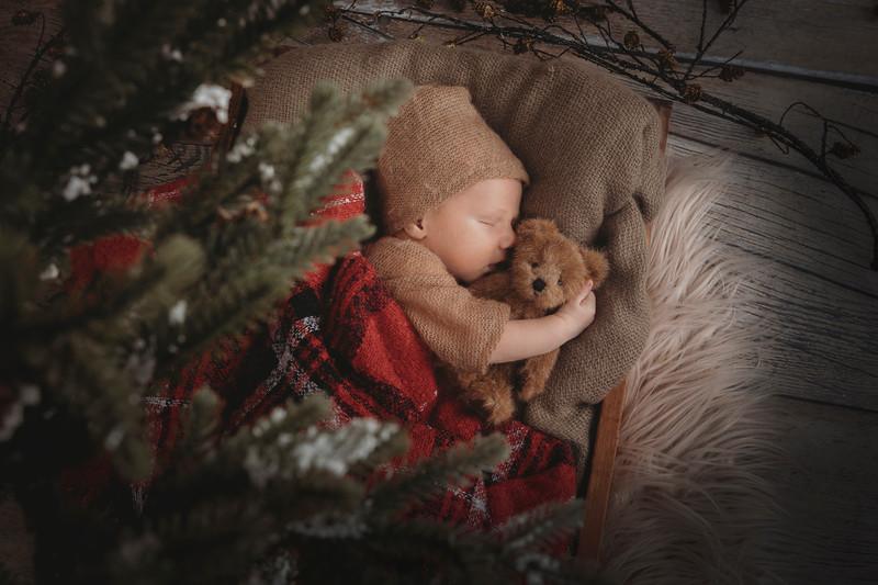 Rhett Kettelhut Newborn- Dec 2020