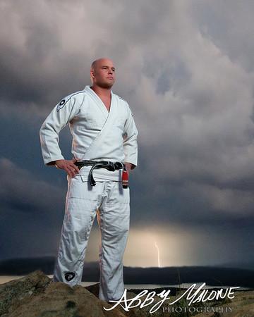 Revolution MMA Benton 2014