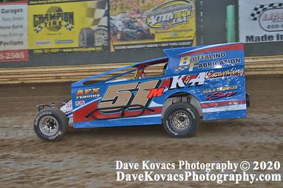New Egypt Speedway 6-27-17