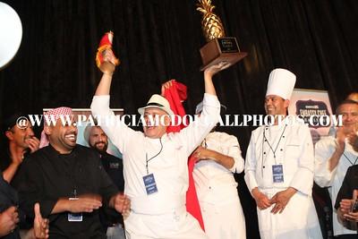 Embassy Chef Challenge 2017