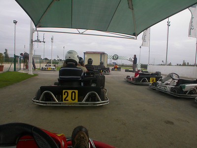 Rio ou Kart????