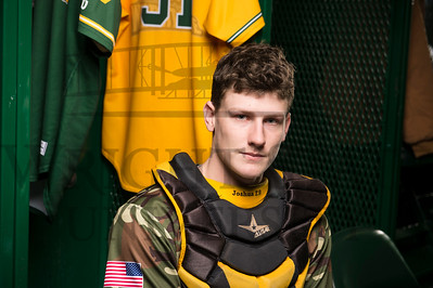 16946 Sean Murphy Athletics Feature for Wright State Magazine 1-21-16