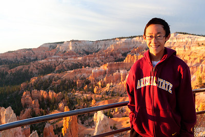 2012-10-10.14 America West. Zhou Wei