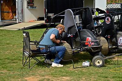 Hamlin Speedway 05.09.15 MRS