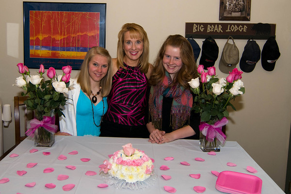 lizzy's 16th birthday