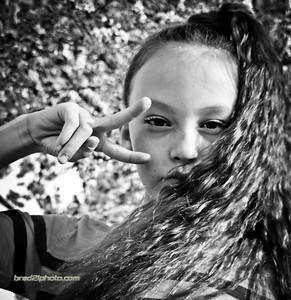 Haylee's Pageant Shoot 2013