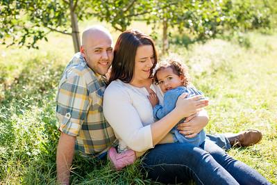Tucker Family Mini