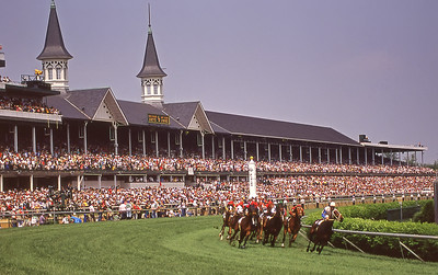 Kentucky Derby 118 - 1992