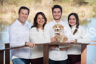 Walter Family 2018