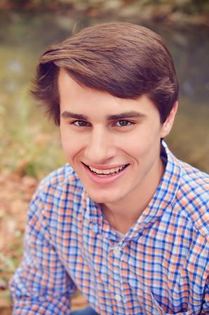 Luke Baylis