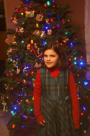 Christmas pics 2009