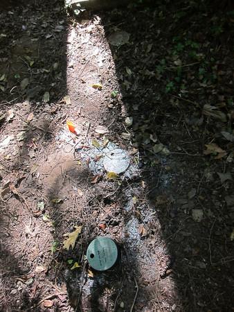 Irrigation - Altadena Nature Preserve