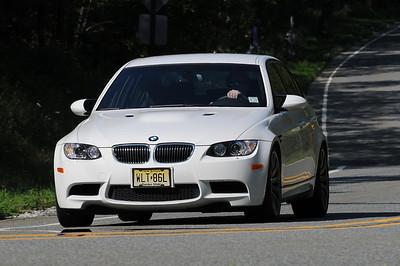 BMW M3 Sedan (E90)